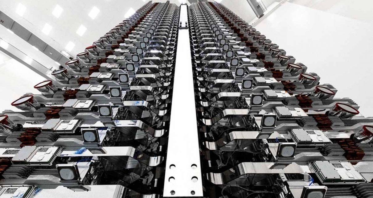 Elon Musk reveals how SpaceX Starlink customers will get online