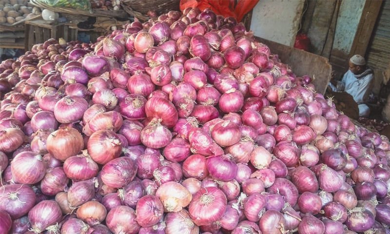 Explained in Graphics: How India's Onion Consumption Saw Six-Fold Increase in Last 56 Years