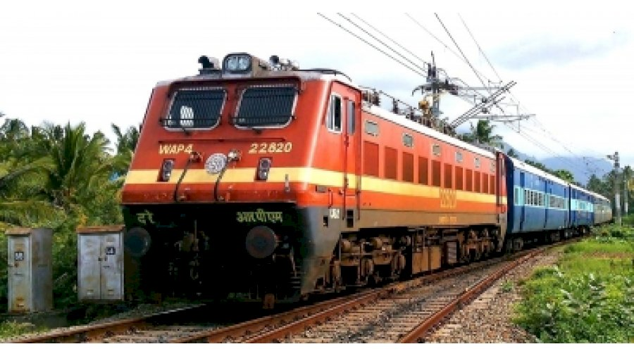 Railways receives 2.4 cr applications for 1.4 lakh posts
