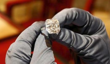 Man finds diamond worth Rs 30 lakh in MP mine