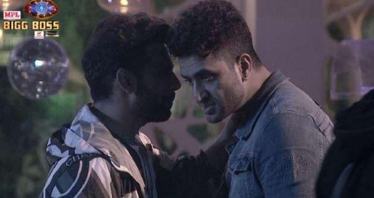 Bigg Boss 14: Nikki Tamboli Sends Jaan Kumar Sanu To Jail For Kissing Her; Wants Him Out Of The House