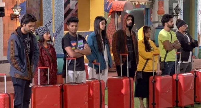 Bigg Boss 4 Telugu Vote Review: No Chance for Ariana Elimination! For a third of the six?