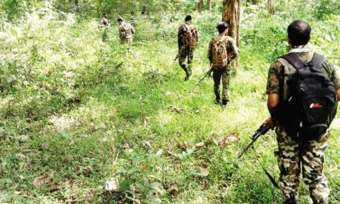CoBRA officer killed, 9 injured in Naxal triggered IED blast in Chhattisgarh