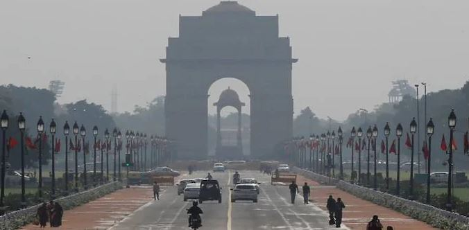 Delhi-NCR's air quality on brink of 'emergency'