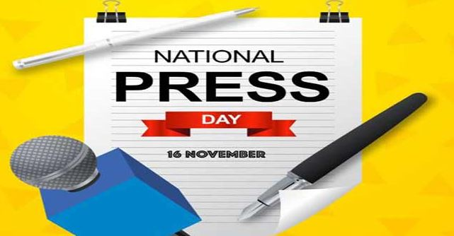 National Press Day 2020: List Of Journalists Who Were Arrested, Killed In India