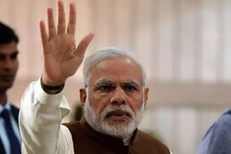 PM Modi reaches Ahmedabad to review coronavirus vaccine development