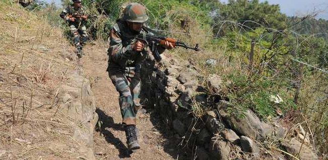 Soldier killed in Pakistan firing on LoC in J&K's Poonch district