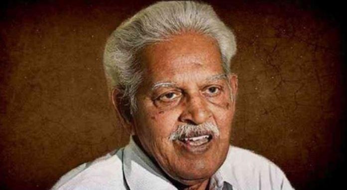 Varavara Rao shifted to private hospital from Taloja jail