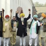 Farmers reject govt offer to set up committee; talks remain inconclusive