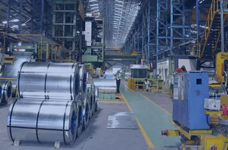 JSW Steel Publishes 13-Fold Spike In Q3 Profit At Rs 2,681 Cr, Revenue Grew 21%
