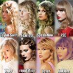 Taylor Swift Photos