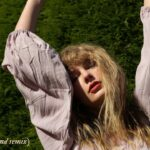Taylor Swift Willow 90's Trend Remix