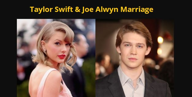 Taylor Swift Marriage
