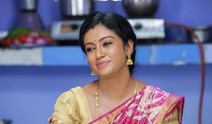 Bharathi Kannamma 2nd September 2021 Written Episode