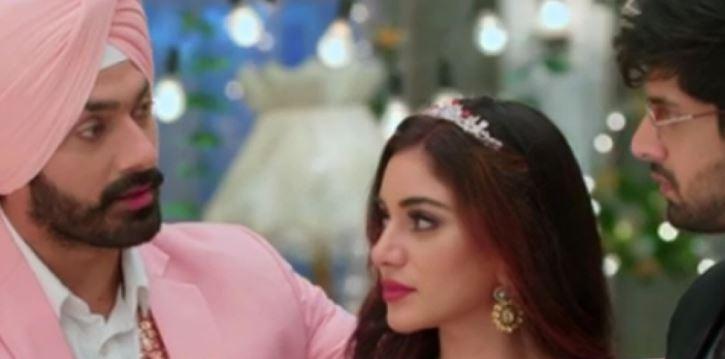 Choti Sardarni 3rd September 2021 Written Episode