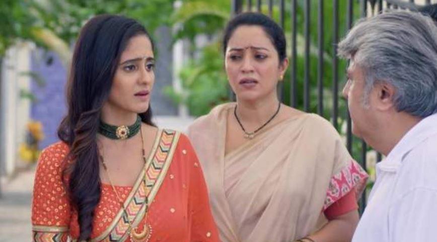 Ghum Hai Kisi Ke Pyaar Mein 3rd September 2021 Written Episode