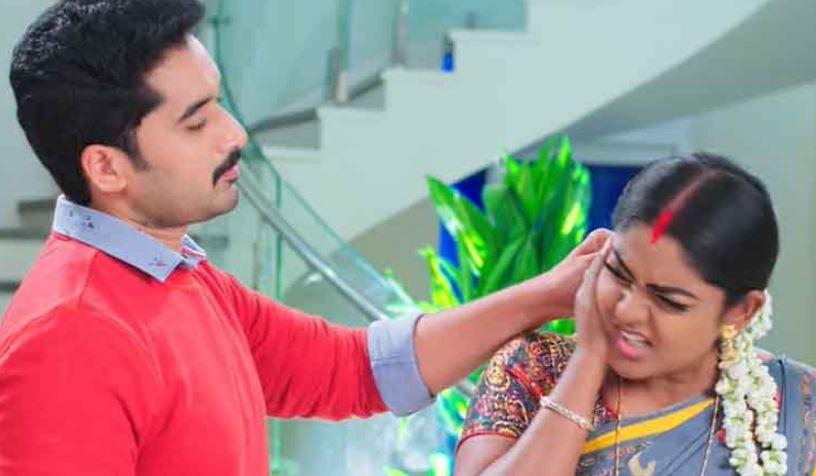 Karthika Deepam 2nd September 2021 Written Episode