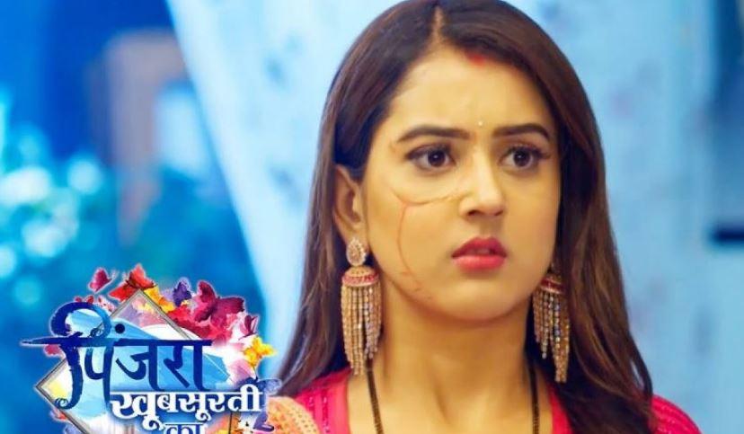 Pinjara Khubsurti Ka 3rd September 2021 Written Episode