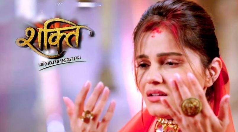 Shakti Astitva Ke Ehsaas Ki 3rd September 2021 Written Episode