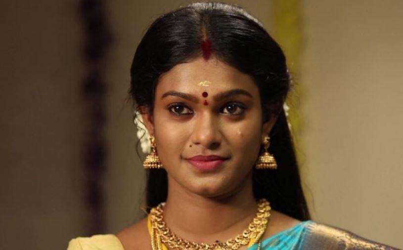 Yaaradi Nee Mohini 2nd September 2021 Written Episode