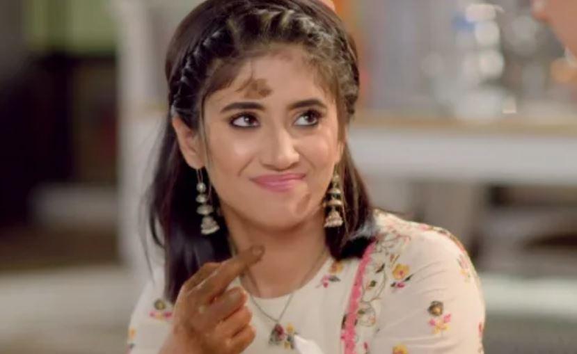 Yeh Rishta Kya Kehlata Hai 2nd September 2021 Written Episode